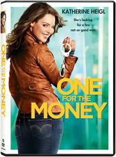 One for the Money (2012, DVD NIEUW) WS