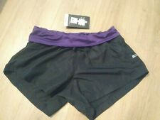 Women's Mountain Warehouse Gym running active fitness shorts Brand New Size 14