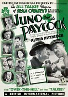 Juno & The Paycock (DVD New)