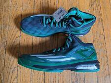 Adidas Crazy Light Boost Green Size 12 Men's Basketball