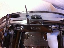 Rogers R-360 14X6 Stainless Steel Snare Drum