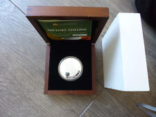 2012 Ireland Michael Collins Silver Proof Coin Rare Irish Central Bank Issued