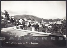 CUNEO FRABOSA SOPRANA 17 Frazione SERRO Cartolina FOTOGRAFICA viaggiata 1957