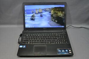 ASUS X54C 15.6 Inch-Intel Core i3-2350M 2.3GHz-6GB RAM-Windows 7 Pro 64Bit