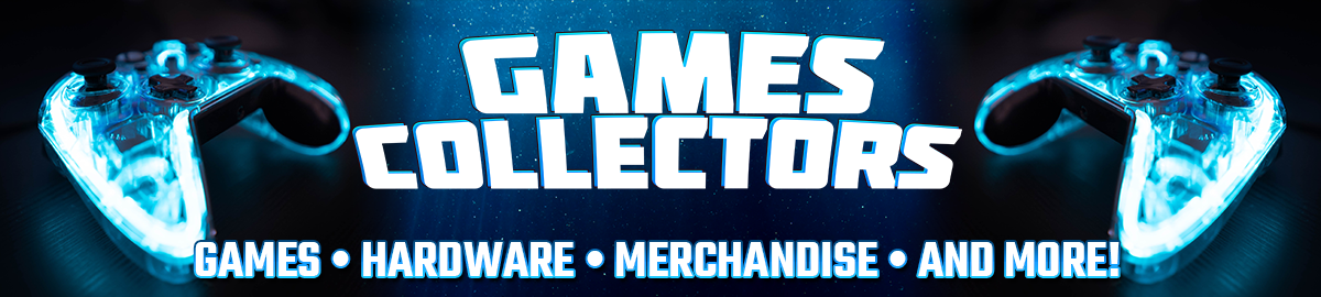 GamesCollectorsDE
