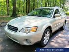 2007 Subaru Outback 2.5i L.L.Bean Edition ubaru Outback Champagne Gold Opal with 122,985 Miles, for sale!
