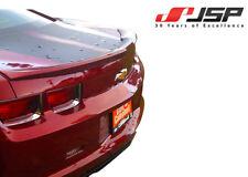JSP 333044 Chevrolet Camaro Rear Spoiler Primed 2010-2013 Factory Style Lip