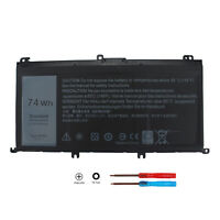 357F9 Battery For Dell Inspiron 15 7559 7557 5577 2548B 2748B 3948B 0GFJ6 71JF4