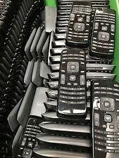 LOT OF 68 GENUINE VIZIO XRT010 TV REMOTE CONTROL (USED)