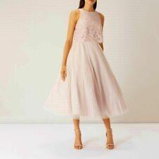 Coast Chiffon Dresses Fit & Flare
