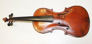 Alte Geige Violine * old Violin Violon