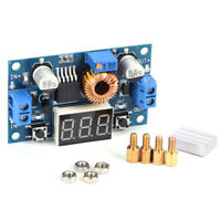 Adjustable DC-DC LM 2596 Converter Buck Step Down Regulator Power Module HF
