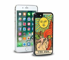 Tarot Card The Sun Awesome Phone Case Cover For iPhone & SAMSUNG