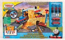 Spielset Thomas und seine Freunde Cranky bei den Docks Take-n-Play