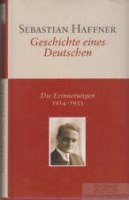 Geschichte eines Deutschen: Haffner, Sebastian