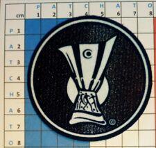 Patch Europe maillots foot Coupe de l'UEFA  de la saison 04-05 a  08-09 OM PSG