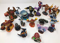 2012 Activision Skylanders Figures Lot Of 16 **Tested**