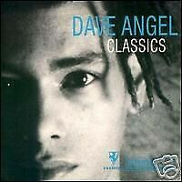 Dave Angel Classics Techno Import NM CD