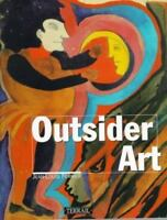 Outsider Art Ferrier, Jean-Louis Paperback Collectible - Very Good