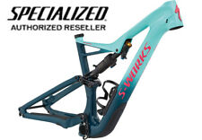 New Specialized S-Works Stump Jumper Carbon Frame 27.5 Medium FREE SHIPPING!