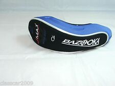 Tour Edge Bazooka JMax QL 2 Iron Wood Headcover