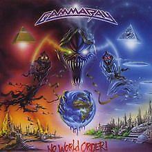 No World Order von Gamma Ray | CD | Zustand gut