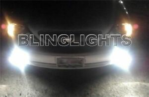 2004 2005 Mercury Sable Xenon Halogen Fog Lights Driving Lamps Kit