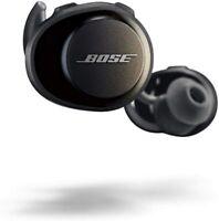 Bose SoundSport Wireless Earbuds Headphones - Opened