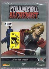 dvd FULL METAL ALCHEMIST 3