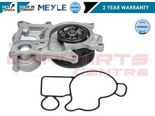 FOR BMW 1 2 3 4 5 SERIES X1 X3 X4 X5 WATER PUMP ENGINE COOLING MEYLE 11517810833