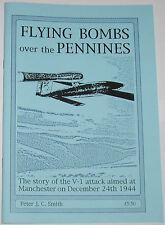 MANCHESTER BLITZ WW2 - December 1944 V1 Attack Air Raid Second World War History