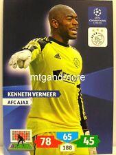 Adrenalyn XL Champions League 13/14 - Kenneth Vermeer - AFC Ajax