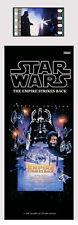 Film Cell Genuine 35mm Laminated Bookmark Star Wars Empire Strikes Back Usbm344