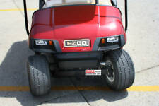 E-Z-GO Head and tail Light kit fits TXT PDS Golf cart or gas free shipped