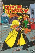(Fumetto) RACCOLTA DICK TRACY.  Disegni e colorazione di Kyle Baker