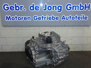 VW Caddy 2.0 TDI - 6 Gang DSG Getriebe SXZ DQ250 Neu, 02E300066G von 2017`