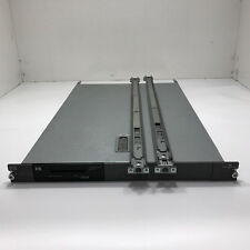 HP StorageWorks 1U SCSI Rack Mount Kit w/ DAT160 Internal Tape Drive