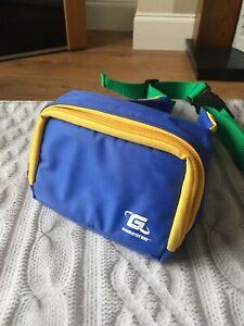 Gameboy Console Case Protector Bum Bag Accessory Nintendo DS Vintage Retro