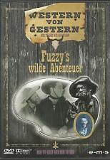 Western von gestern - Fuzzys wilde Abenteuer / DVD #10896