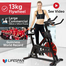 Lifespan Cardio Equipment