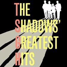 The Shadows – The Shadows Greatest Hits CD