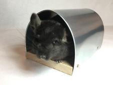 RODENT PLAY TUNNEL - Chinchilla Rat Degu Guinea Pig Ferret  - By Thickets House