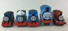 Thomas The Train and Friends 5pc Lot Pull Back James Thomas Toys Mattel A3