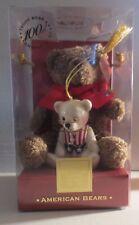 Lenox 100th Year Anniversary Of The Teddy Bear MIB