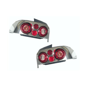 Tail light for Subaru Impreza GC 04/1993-10/2000 LED SET