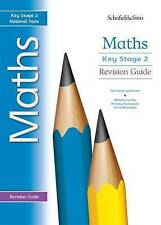 NEW MATHS KEY STAGE 2 REVISION GUIDE FOR SATS YEARS 3-6 AGE 7-11 MILLS & KOLL