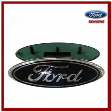 Genuine Ford S-Max 2006 Onwards Rear Ford Oval Badge. New 1779943