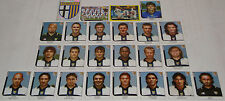 FIGURINE CALCIATORI PANINI 2005-06 SQUADRA PARMA CALCIO FOOTBALL ALBUM