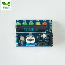2PCS KA2284 level indicator module battery indicator audio level indicator