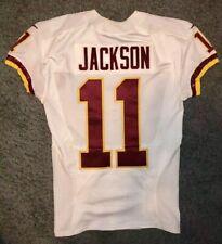 DeSean Jackson Game Worn Washington Redskins Jersey #11 9/25/16 Vs. NYG 96Yds TD